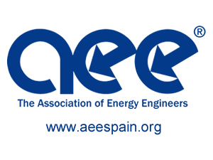 Logo de la AEE Spain Chapter